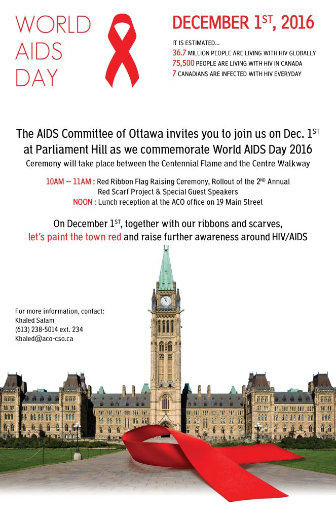 world-aids-day-on-parliament-hill-2016